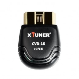 Testere camioane Xtuner CVD
