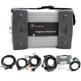 Mercedes Star C3 PRO