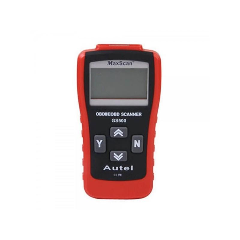 Scanner Autel GS500