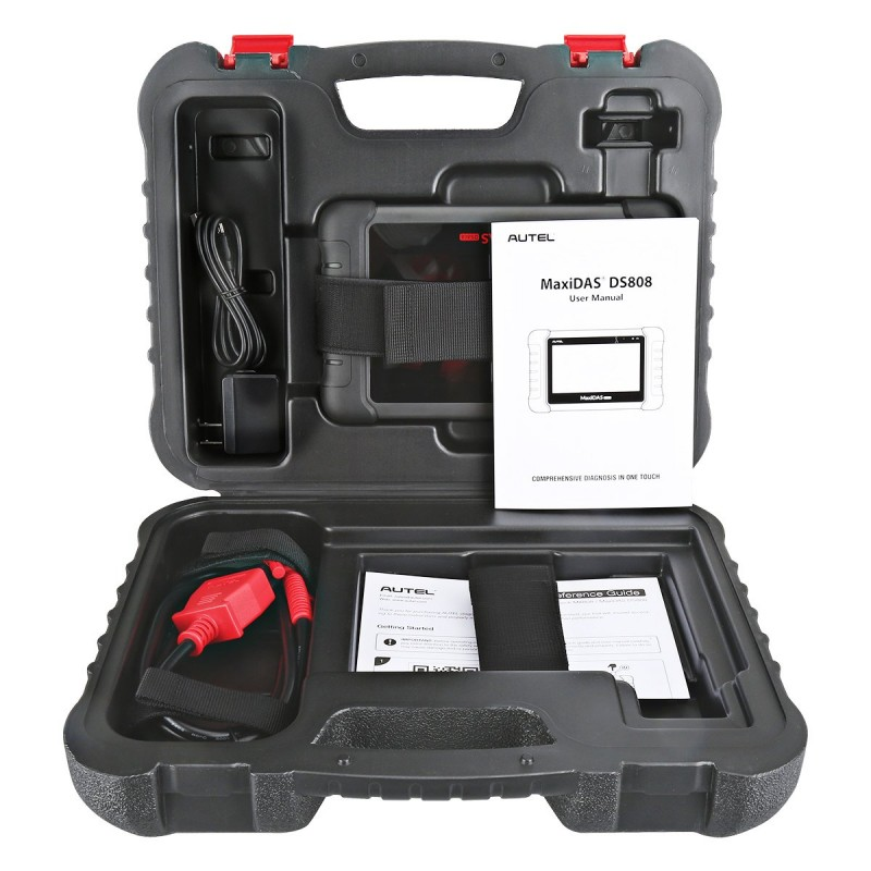 Autel MaxiPRO MP808 - Tester profesional