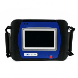 Tester SPX Autoboss OTC D730