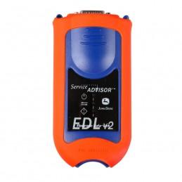 Tester John Deere Service Advisor EDL V2