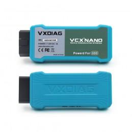 VCX Nano ODIS