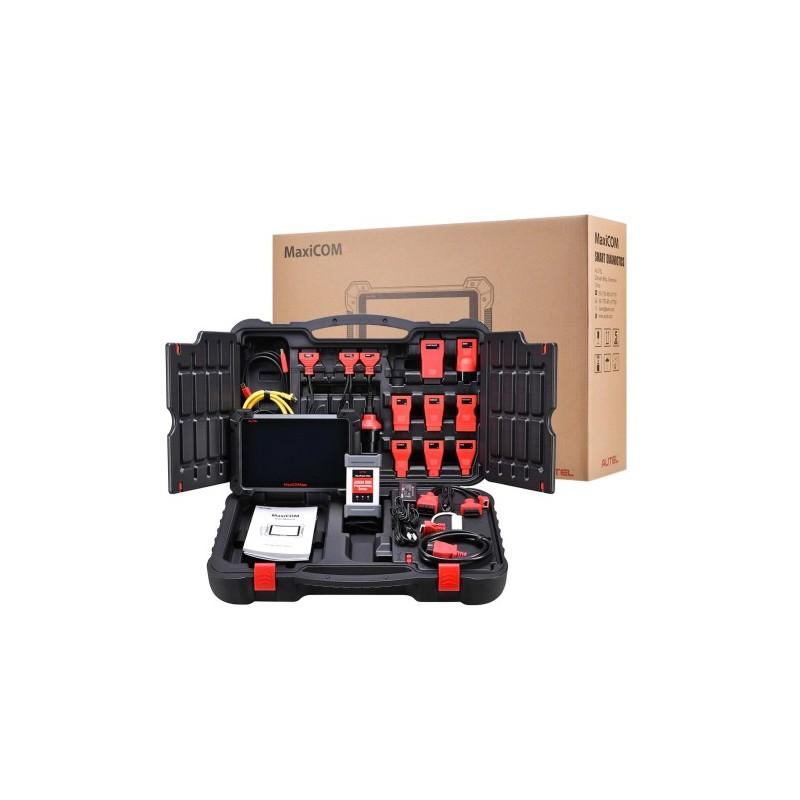 Tester Autel MaxiCOM MK908B Full