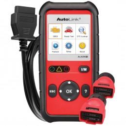 Scaner Autel AutoLink AL529HD