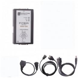 Tester Python Nissan Diesel