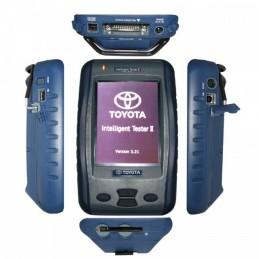 Toyota & Suzuki Intelligent Tester II
