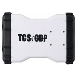 Tester TCS PRO