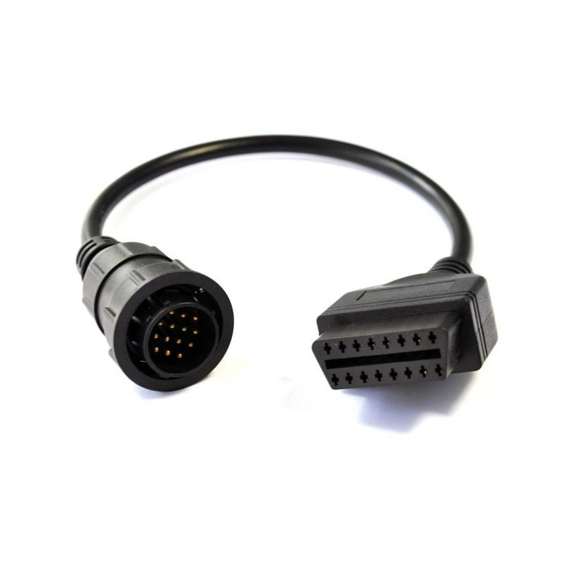 Cablu adaptor Mercedes Sprinter 14 Pini