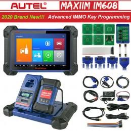 Autel Maxiim IM608