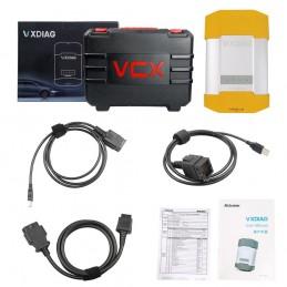 VXDIAG VCX DoIP Jaguar Land...