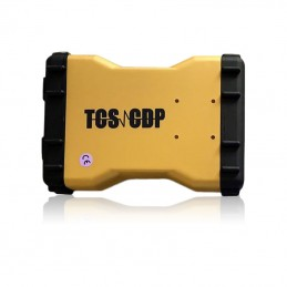 Tester TCS Gold