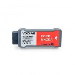 VCX NANO Ford