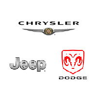 Jeep, Chrysler, Dodge