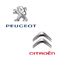 Peugeot, Citroen